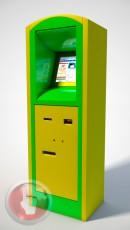 Лотерейный автомат ЛОТО-1