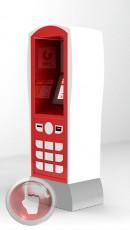 Платежный терминал ПТ-3