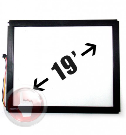 i-touch LED 19'