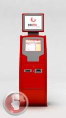 Платежный терминал ПТ-2-2