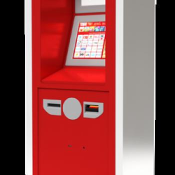 Платежный терминал ПТ-6