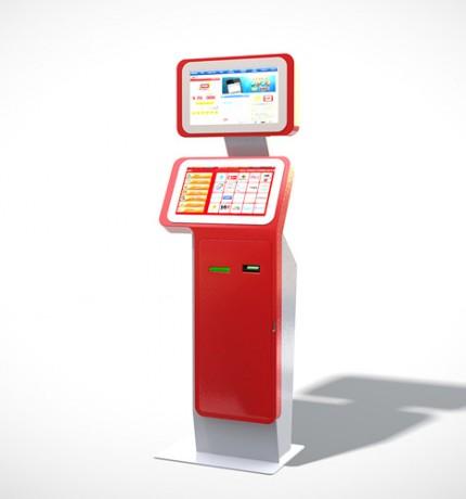 Платежный терминал ПТ-15
