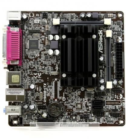 ASRock Q1900B-ITX