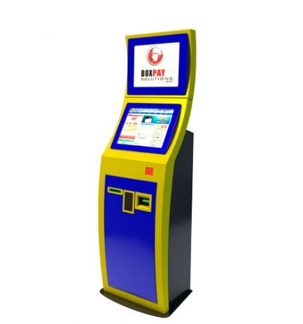 Платежный терминал ПТ-12
