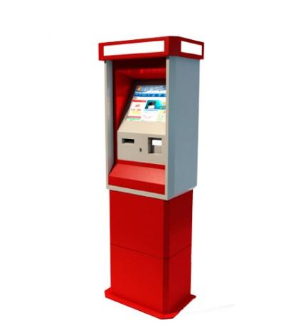Платежный терминал ПТ-14