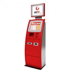 Платежный терминал ПТ-2-2 (БАНК)